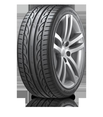 Ventus V12 evo2 K120 Tires